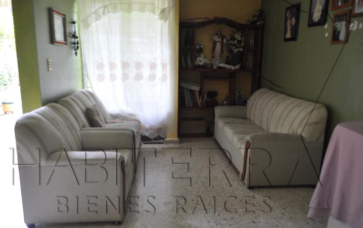 Foto de casa en venta en  , infonavit ctm, tuxpan, veracruz de ignacio de la llave, 1269791 No. 02