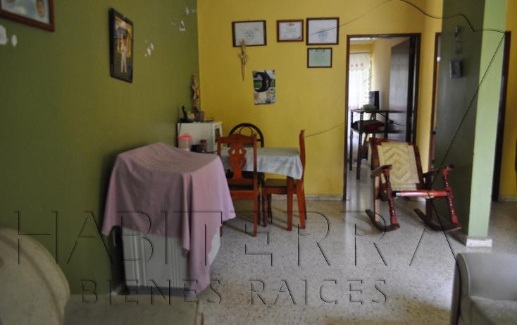 Foto de casa en venta en  , infonavit ctm, tuxpan, veracruz de ignacio de la llave, 1269791 No. 03