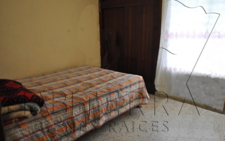 Foto de casa en venta en  , infonavit ctm, tuxpan, veracruz de ignacio de la llave, 1269791 No. 04