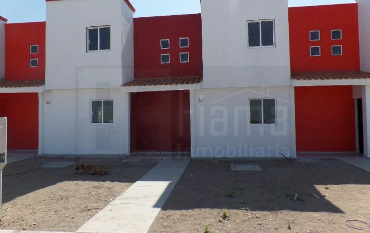 Foto de casa en venta en  , infonavit del mar, escuinapa, sinaloa, 1960236 No. 03