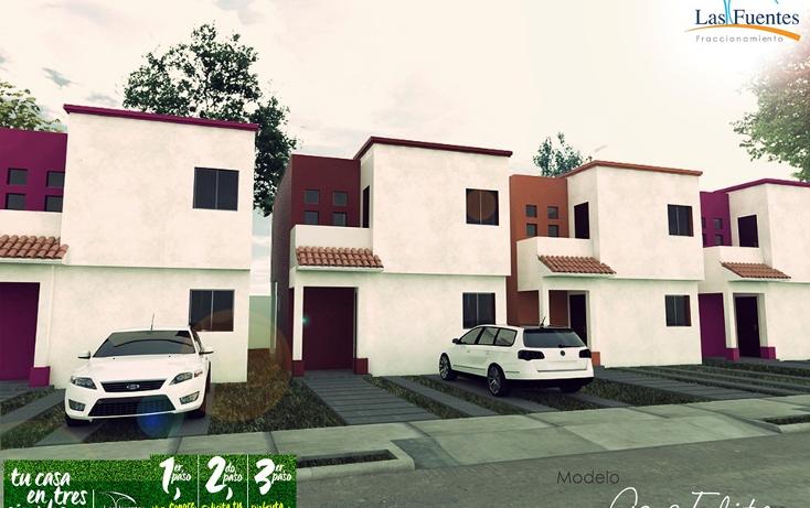 Foto de casa en venta en  , infonavit del mar, escuinapa, sinaloa, 1960236 No. 05