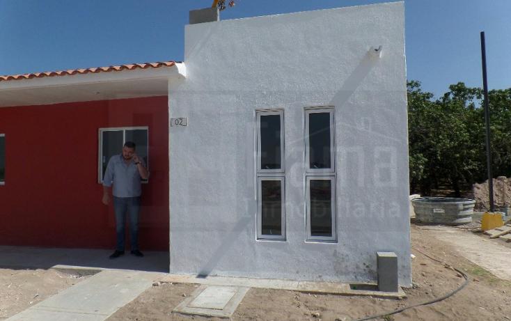 Foto de casa en venta en  , infonavit del mar, escuinapa, sinaloa, 1966936 No. 02