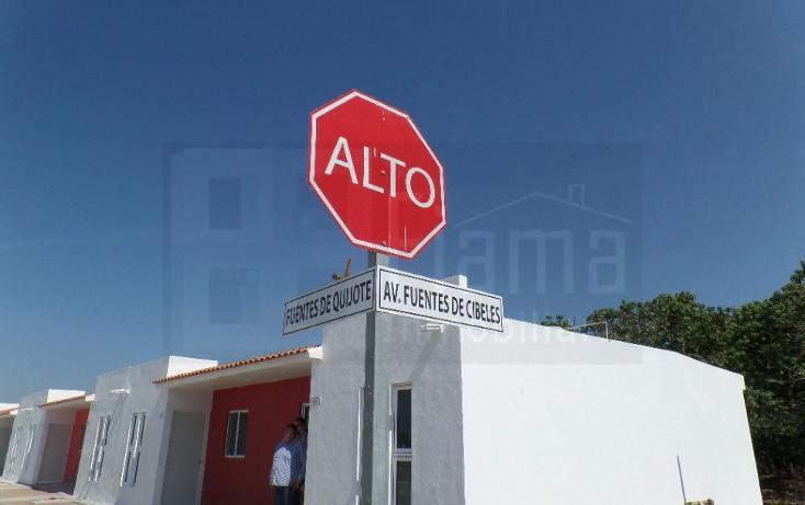 Foto de casa en venta en  , infonavit del mar, escuinapa, sinaloa, 1966936 No. 04