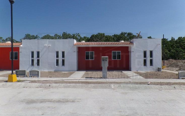 Foto de casa en venta en  , infonavit del mar, escuinapa, sinaloa, 1966936 No. 12