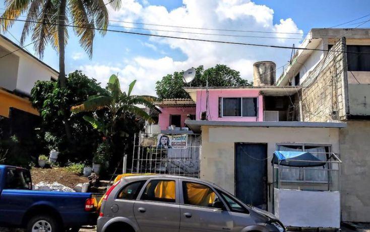 Foto de terreno habitacional en venta en, infonavit el morro, boca del río, veracruz, 1540730 no 01