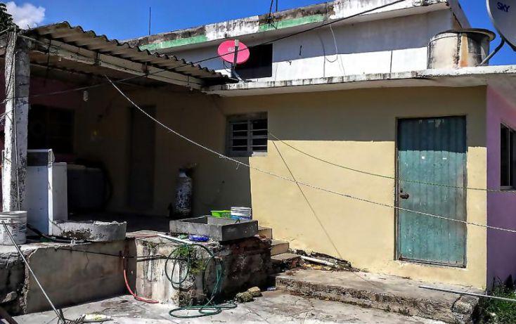 Foto de terreno habitacional en venta en, infonavit el morro, boca del río, veracruz, 1540730 no 02