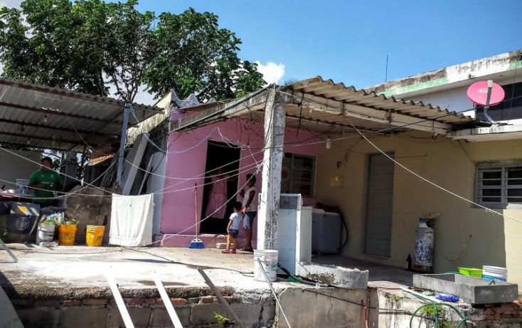 Foto de terreno habitacional en venta en, infonavit el morro, boca del río, veracruz, 1540730 no 03