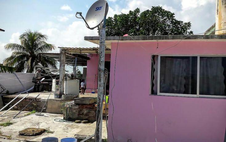 Foto de terreno habitacional en venta en, infonavit el morro, boca del río, veracruz, 1540730 no 05