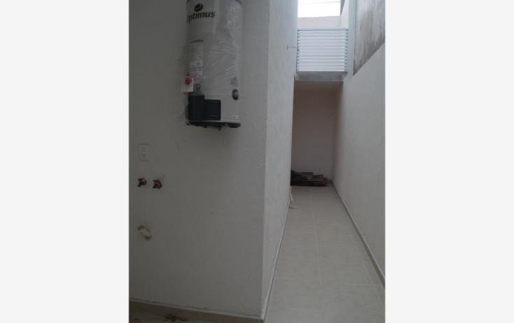 Foto de casa en venta en  , infonavit el morro, boca del r?o, veracruz de ignacio de la llave, 1563300 No. 13