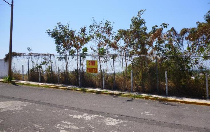 Foto de terreno habitacional en venta en  --, infonavit el morro, boca del río, veracruz de ignacio de la llave, 599666 No. 01