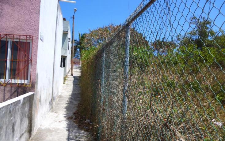 Foto de terreno habitacional en venta en -- --, infonavit el morro, boca del río, veracruz de ignacio de la llave, 599666 No. 04