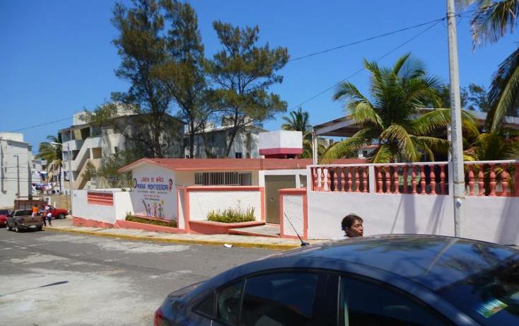 Foto de terreno habitacional en venta en  --, infonavit el morro, boca del río, veracruz de ignacio de la llave, 599666 No. 09