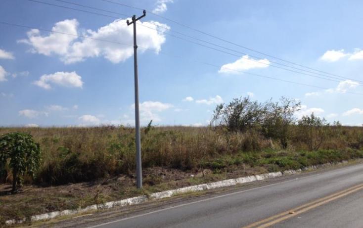 Foto de terreno comercial en venta en, infonavit el pando i, puente nacional, veracruz, 827479 no 01