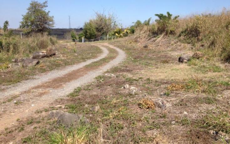 Foto de terreno comercial en venta en, infonavit el pando i, puente nacional, veracruz, 827479 no 02