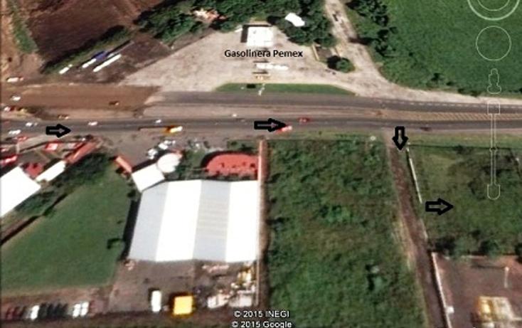 Foto de terreno comercial en venta en  , infonavit el pando i, puente nacional, veracruz de ignacio de la llave, 1162963 No. 02