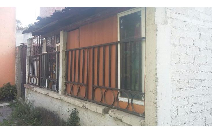 Foto de casa en venta en  , infonavit fidel velazquez, tlalmanalco, méxico, 1909443 No. 03
