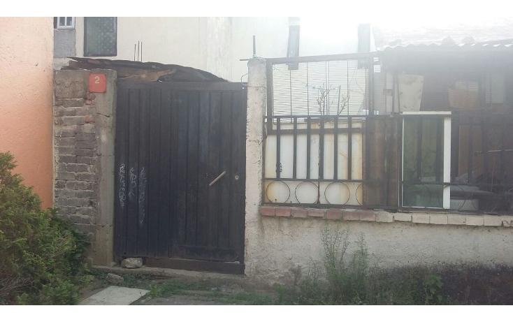 Foto de casa en venta en  , infonavit fidel velazquez, tlalmanalco, méxico, 1909443 No. 12