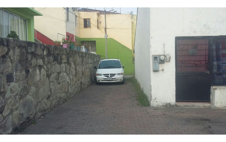 Foto de casa en venta en  , infonavit fidel velazquez, tlalmanalco, méxico, 1909443 No. 13