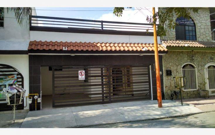 Foto de casa en venta en, infonavit francisco villa, juárez, nuevo león, 1424581 no 01