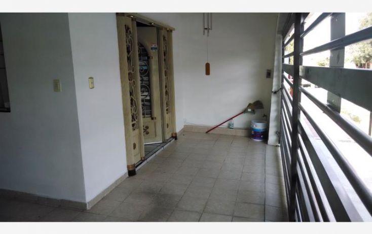 Foto de casa en venta en, infonavit francisco villa, juárez, nuevo león, 1424581 no 03