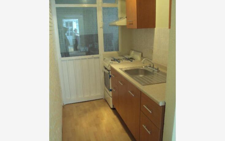 Foto de departamento en venta en  , infonavit fuentes de san bartolo, puebla, puebla, 430277 No. 08