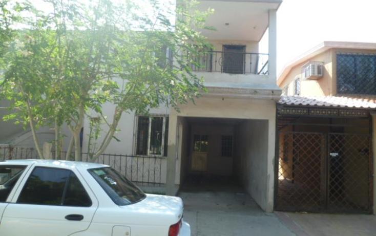 Foto de casa en venta en, infonavit humaya, culiacán, sinaloa, 1992002 no 01