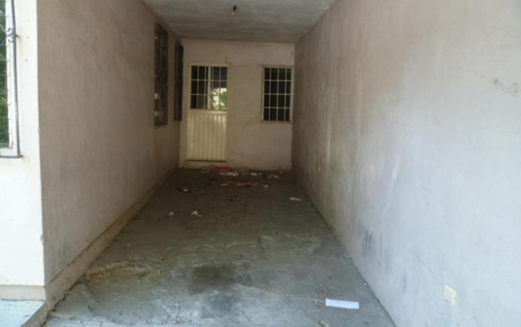 Foto de casa en venta en  , infonavit humaya, culiacán, sinaloa, 1992002 No. 02
