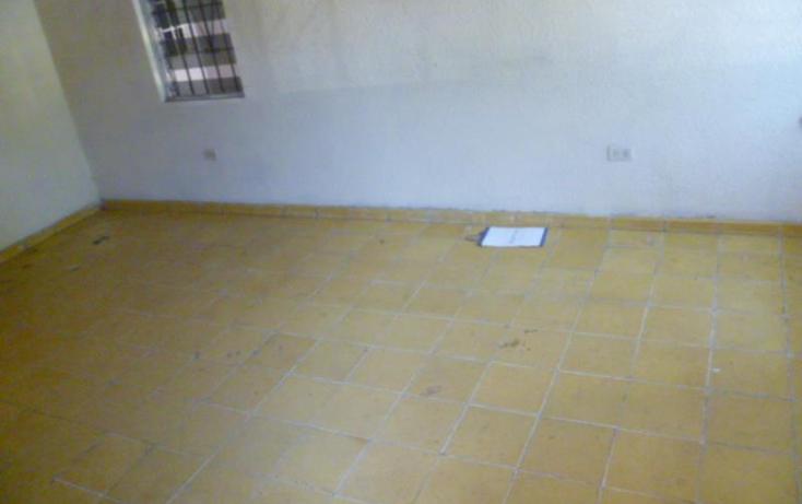Foto de casa en venta en  , infonavit humaya, culiacán, sinaloa, 1992002 No. 03