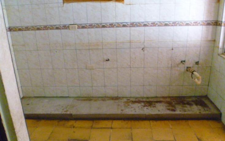 Foto de casa en venta en  , infonavit humaya, culiacán, sinaloa, 1992002 No. 04