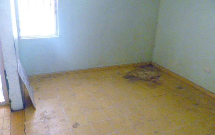 Foto de casa en venta en  , infonavit humaya, culiacán, sinaloa, 1992002 No. 05