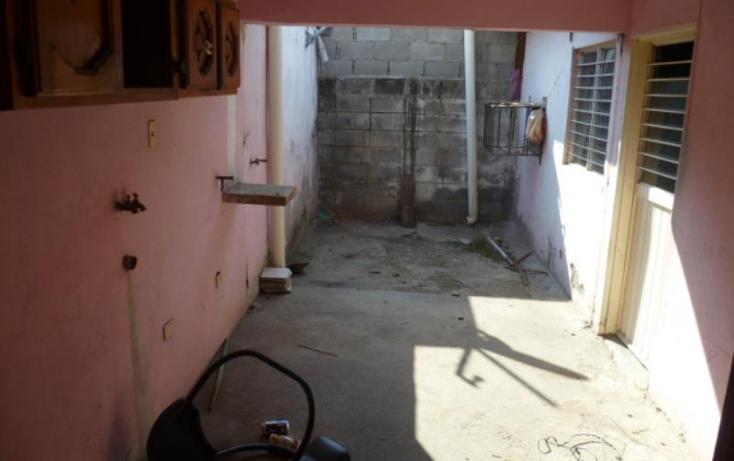 Foto de casa en venta en  , infonavit humaya, culiacán, sinaloa, 1992002 No. 06