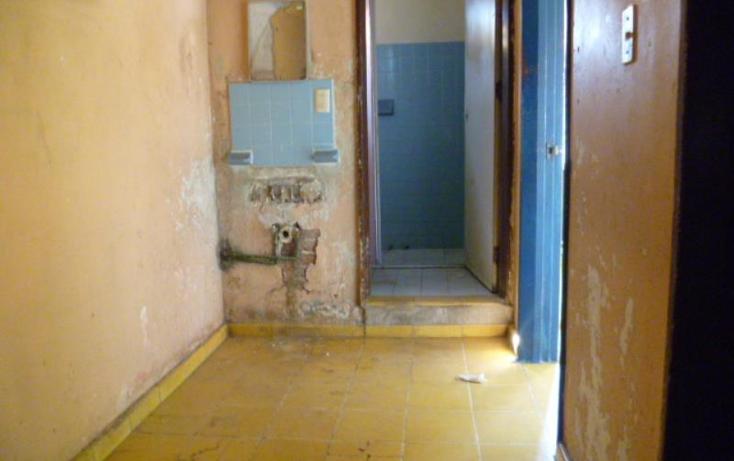 Foto de casa en venta en  , infonavit humaya, culiacán, sinaloa, 1992002 No. 13
