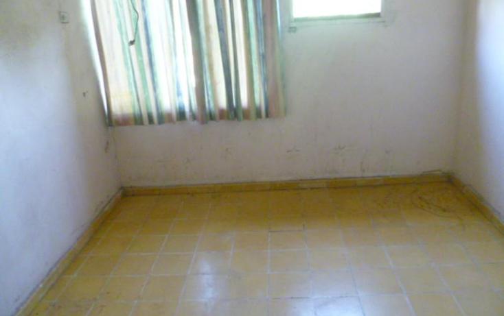 Foto de casa en venta en  , infonavit humaya, culiacán, sinaloa, 1992002 No. 18
