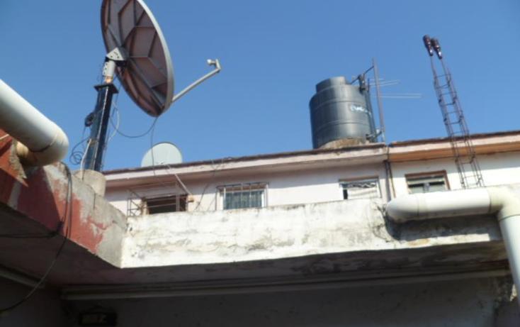 Foto de casa en venta en  , infonavit humaya, culiacán, sinaloa, 1992002 No. 20