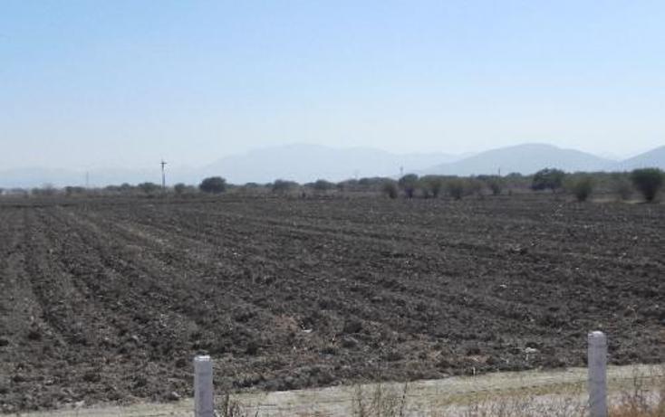 Foto de terreno industrial en venta en  , infonavit i, lerdo, durango, 2708600 No. 01