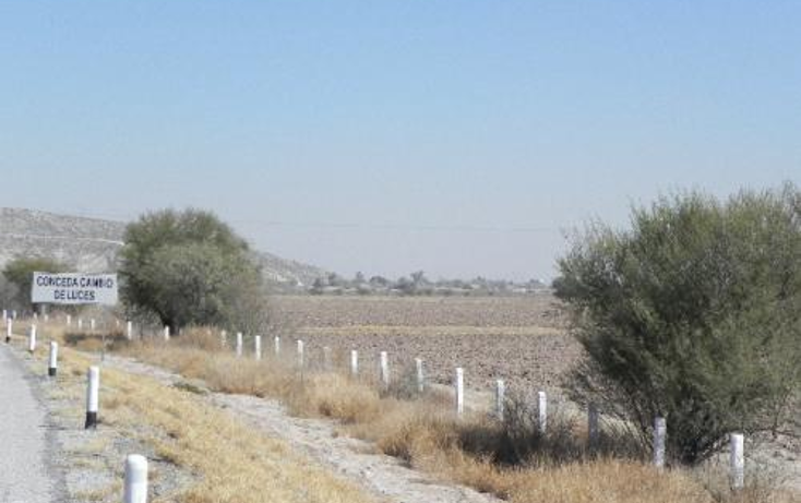 Foto de terreno industrial en venta en  , infonavit i, lerdo, durango, 401123 No. 03