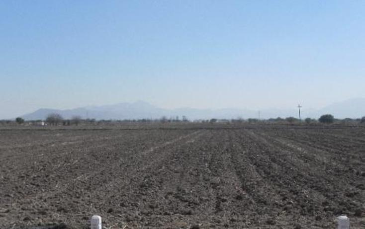 Foto de terreno industrial en venta en  , infonavit i, lerdo, durango, 401124 No. 04