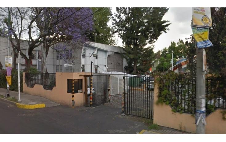 Foto de departamento en venta en  , infonavit iztacalco, iztacalco, distrito federal, 1161423 No. 01