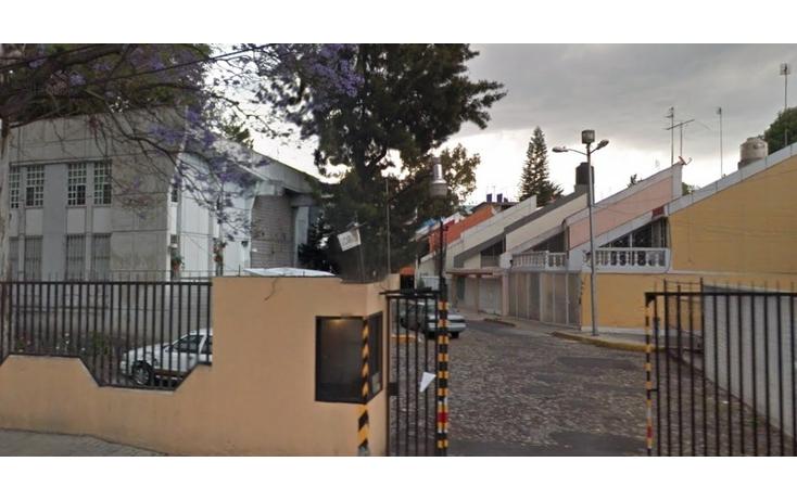 Foto de departamento en venta en  , infonavit iztacalco, iztacalco, distrito federal, 1161423 No. 02