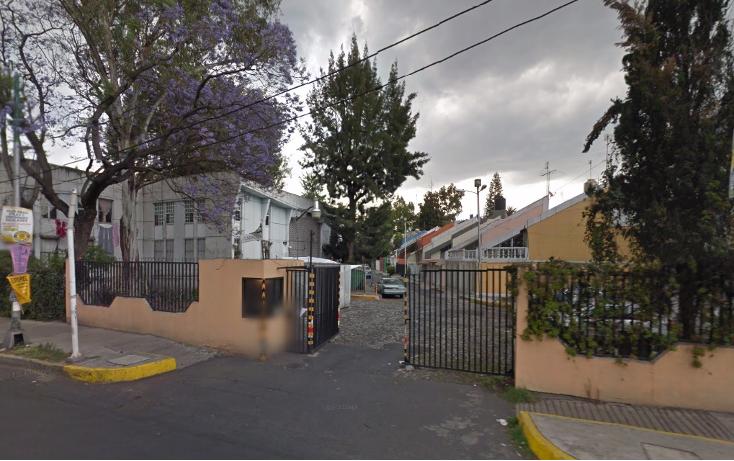 Foto de departamento en venta en  , infonavit iztacalco, iztacalco, distrito federal, 1283077 No. 01