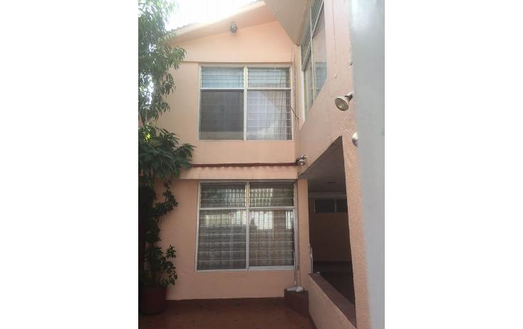 Foto de casa en renta en  , infonavit iztacalco, iztacalco, distrito federal, 1789068 No. 01