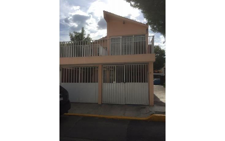 Foto de casa en renta en  , infonavit iztacalco, iztacalco, distrito federal, 1789068 No. 07