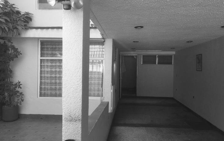 Foto de casa en renta en  , infonavit iztacalco, iztacalco, distrito federal, 1789068 No. 20