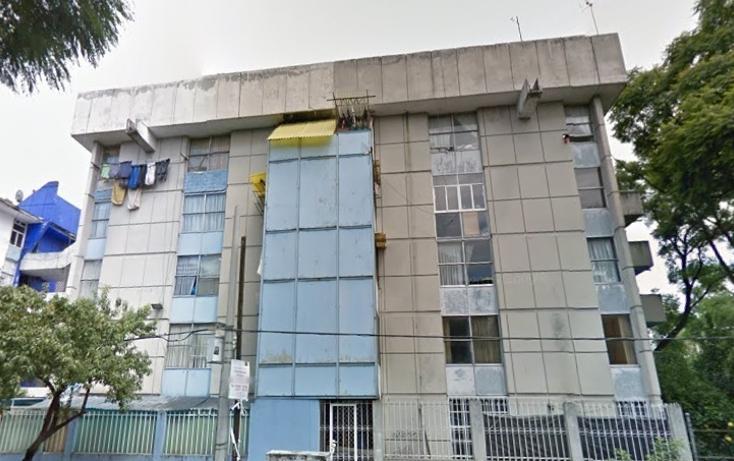 Foto de edificio en venta en garzas , infonavit iztacalco, iztacalco, distrito federal, 1874396 No. 02