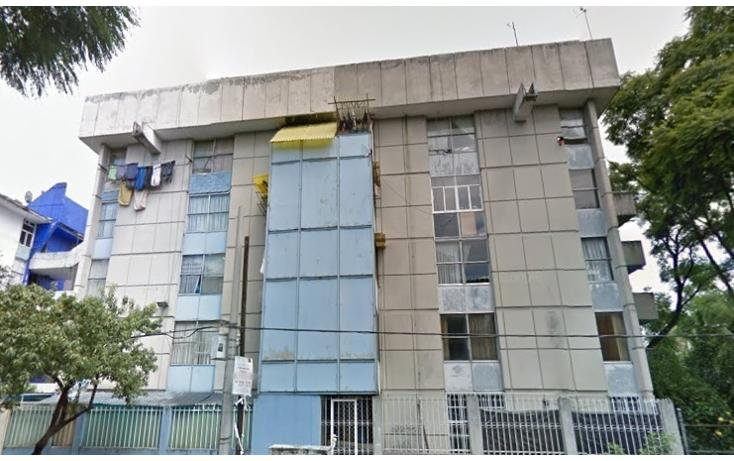 Foto de edificio en venta en  , infonavit iztacalco, iztacalco, distrito federal, 1874396 No. 02