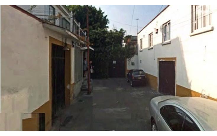 Foto de casa en venta en  , infonavit iztacalco, iztacalco, distrito federal, 869771 No. 02