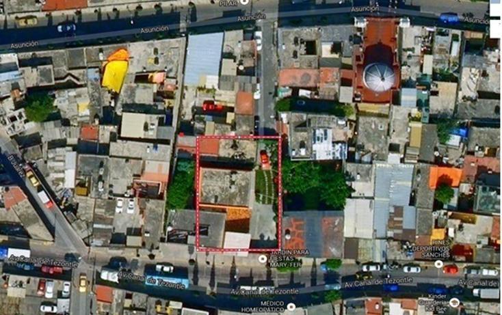 Foto de casa en venta en  , infonavit iztacalco, iztacalco, distrito federal, 869771 No. 03