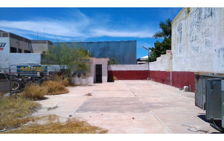 Foto de terreno comercial en venta en  , infonavit, la paz, baja california sur, 1290611 No. 02