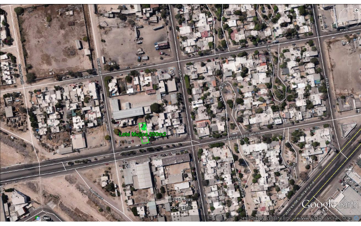 Foto de terreno comercial en venta en  , infonavit, la paz, baja california sur, 1290611 No. 05