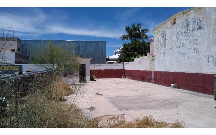 Foto de terreno comercial en venta en  , infonavit, la paz, baja california sur, 1290611 No. 06